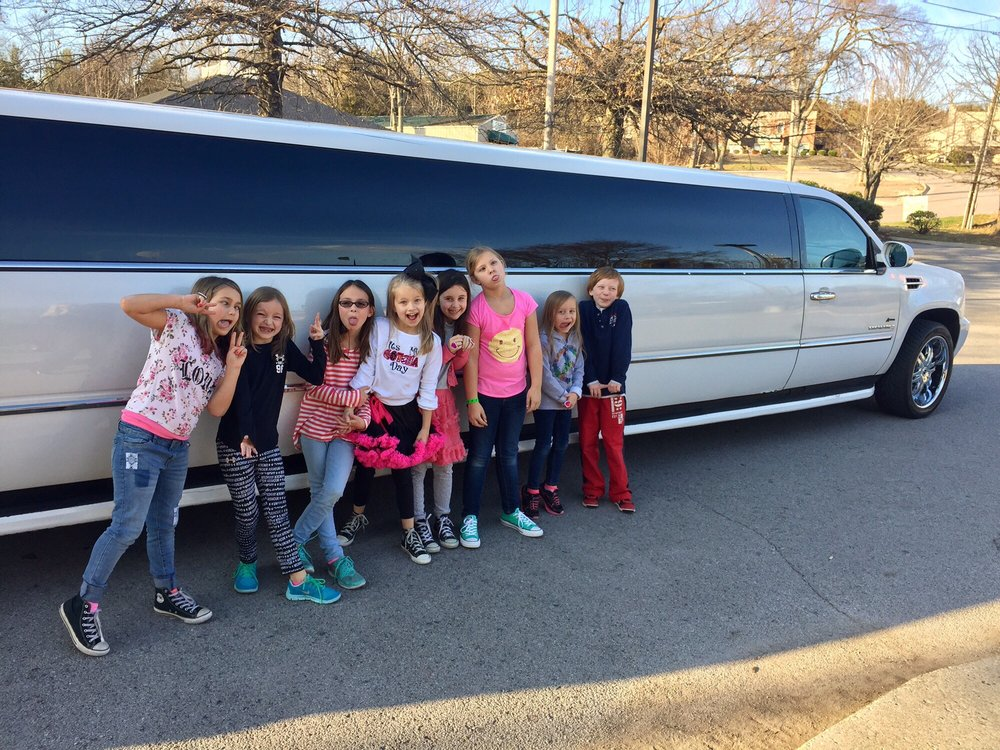 Southern Comfort Limousine: Franklin, TN