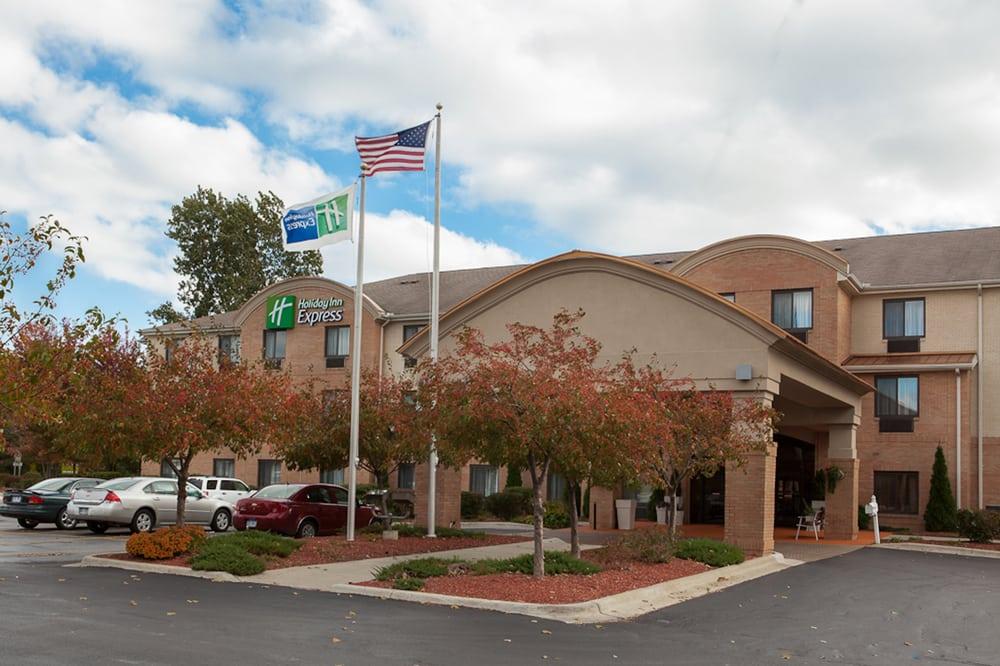 RV Rental in Canton, MI