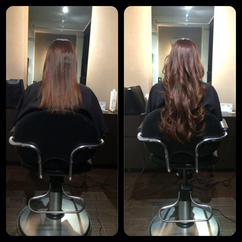 Great lengths hair extensions before and after by lauren mae great lengths hair extensions before and after by lauren mae haggard yelp pmusecretfo Images