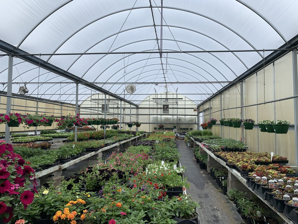 Rightway Garden Center: 5529 N Bend Rd, Burlington, KY