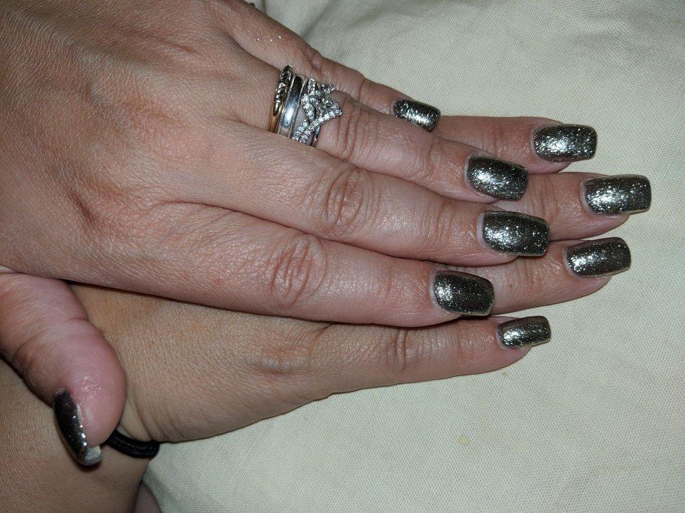 Fancy Spa & Nails: 25 Northgate Plz, Harmony, PA