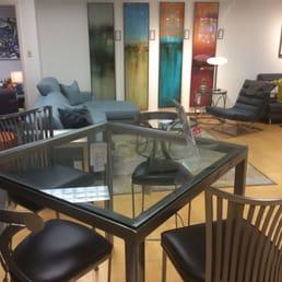 Photo Of Skandinavia Contemporary Interiors   Austin, TX, United States.  Johnston Casuals From