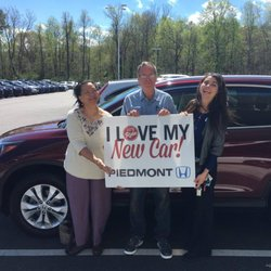 Photo Of Piedmont Honda   Anderson, SC, United States