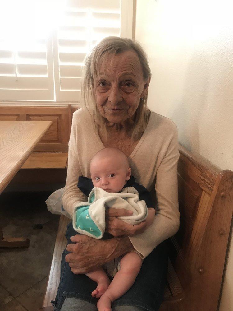 Shirley's Kiddie Care: 22271 Mcclarren St, Grand Terrace, CA