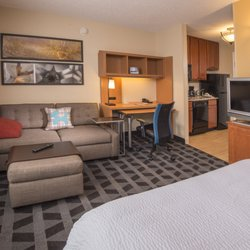 Photo Of Towneplace Suites By Marriott Clinton At Joint Base Andrews Md
