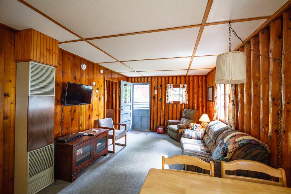 RV Rental in Central Lake, MI
