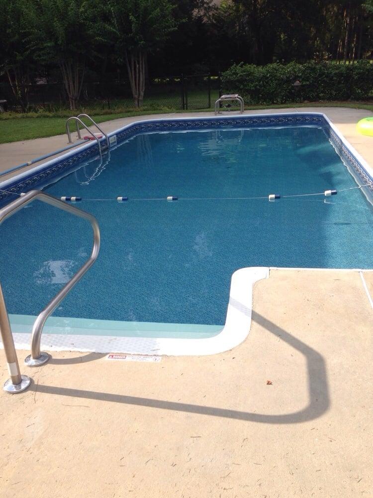 Homestead Pools: 1008 Flint Ave, Albany, GA