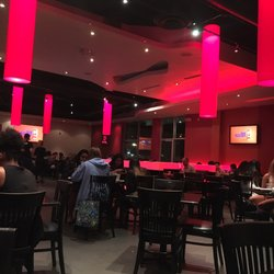 Photo Of Bento Cafe Gainesville Fl United States Red