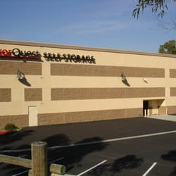 Photo Of StorQuest Self Storage   Anaheim Hills, CA, United States ...