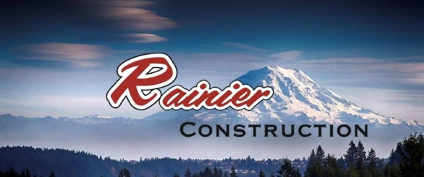 Rainier Construction: Burley, WA