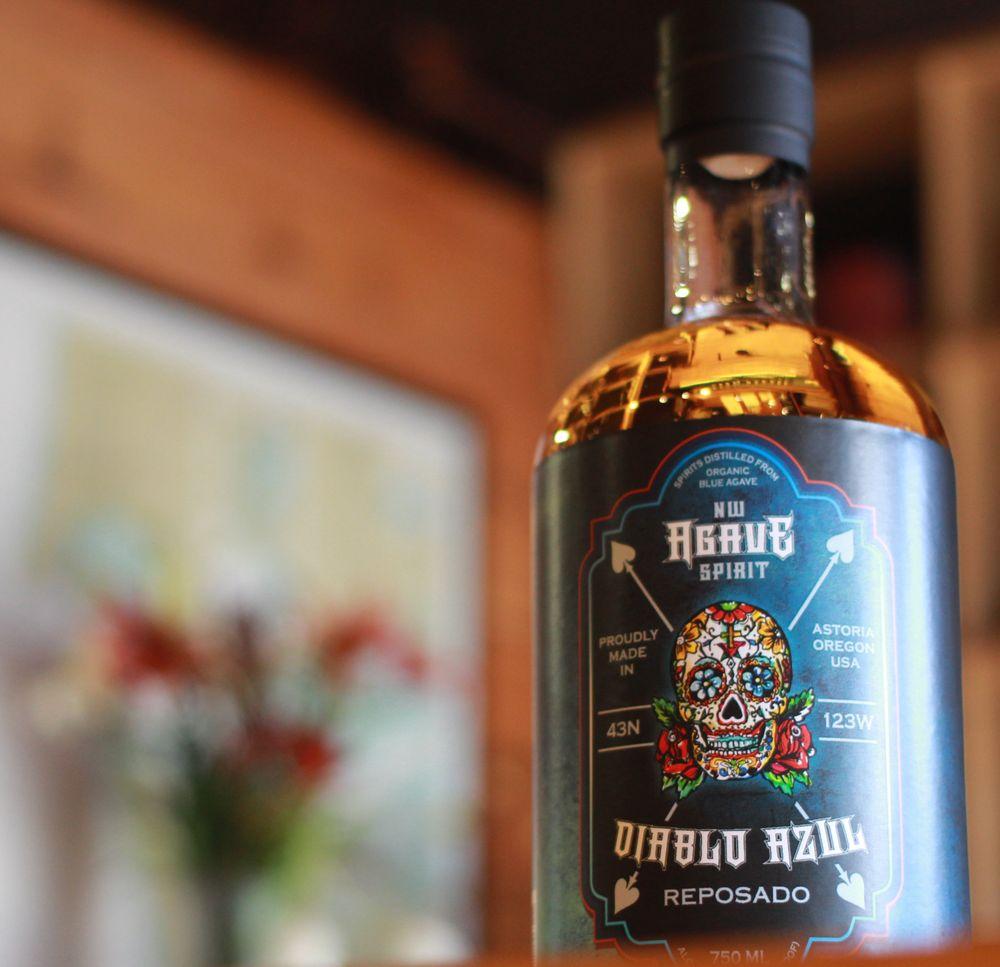 Pilot House Distilling: 1270 Duane St, Astoria, OR