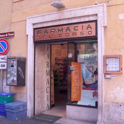 Farmacia del Corso - Farmacias - Via del Corso, 242