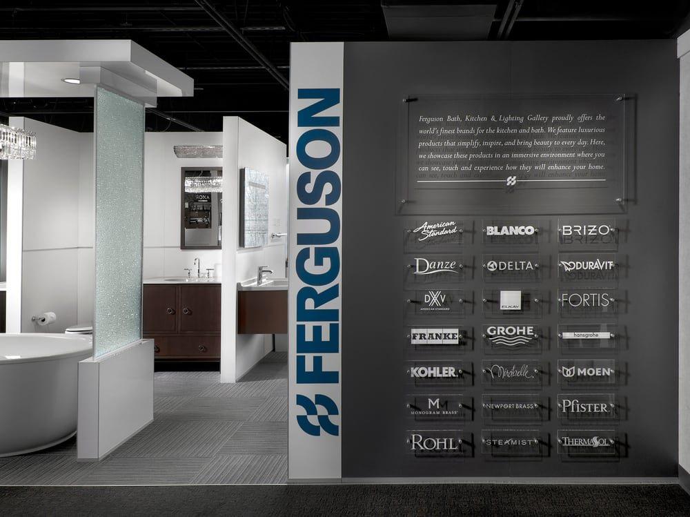 Ferguson Selection Center - 19 Photos - Appliances - 241 First Ave ...