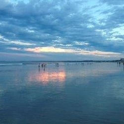 Photo Of White Cap Village Old Orchard Beach Me United States