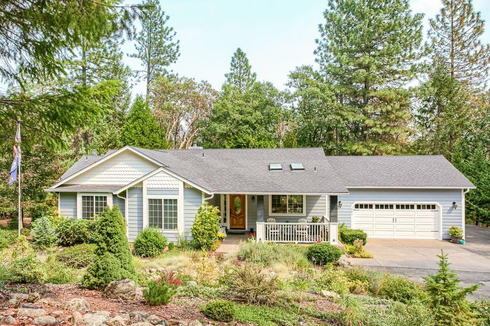 David West Real Estate at John L Scott Grants Pass: 705 NE 7th St, Grants Pass, OR