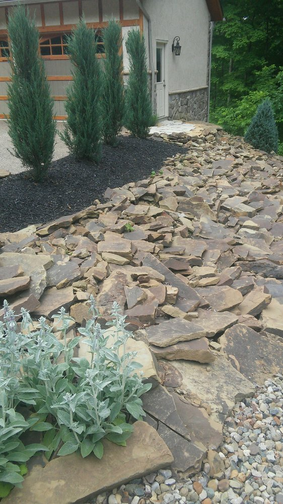 Apple Valley Landscaping and Stone Center: 20426 Coshocton Ave, Mount Vernon, OH