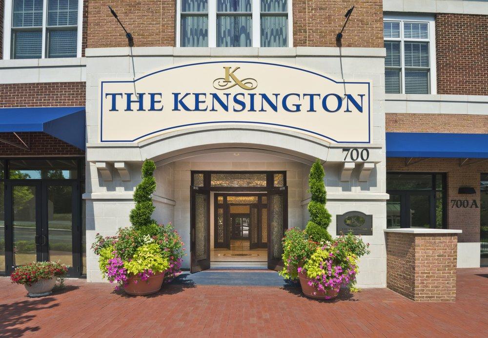 The Kensington Falls Church: 700 W Broad St, Falls Church, VA