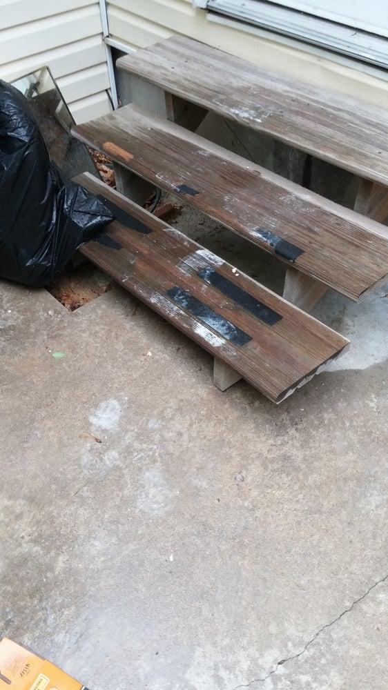 Uncle John's Handyman Service: Columbia, MO