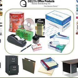 Photo Of Delta Office Products Dallas Tx United States