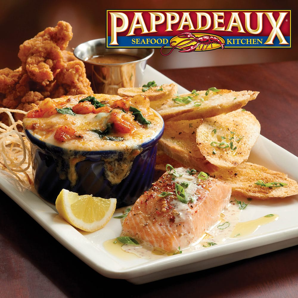 Photos For Pappadeaux Seafood Kitchen Yelp