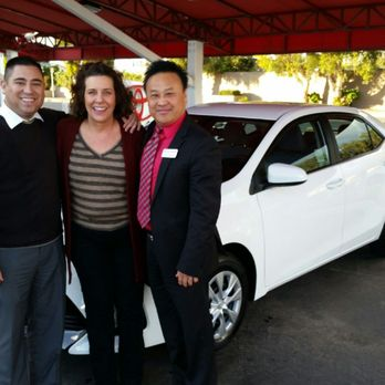Photo Of Toyota Place   Garden Grove, CA, United States. My Salesman Chris
