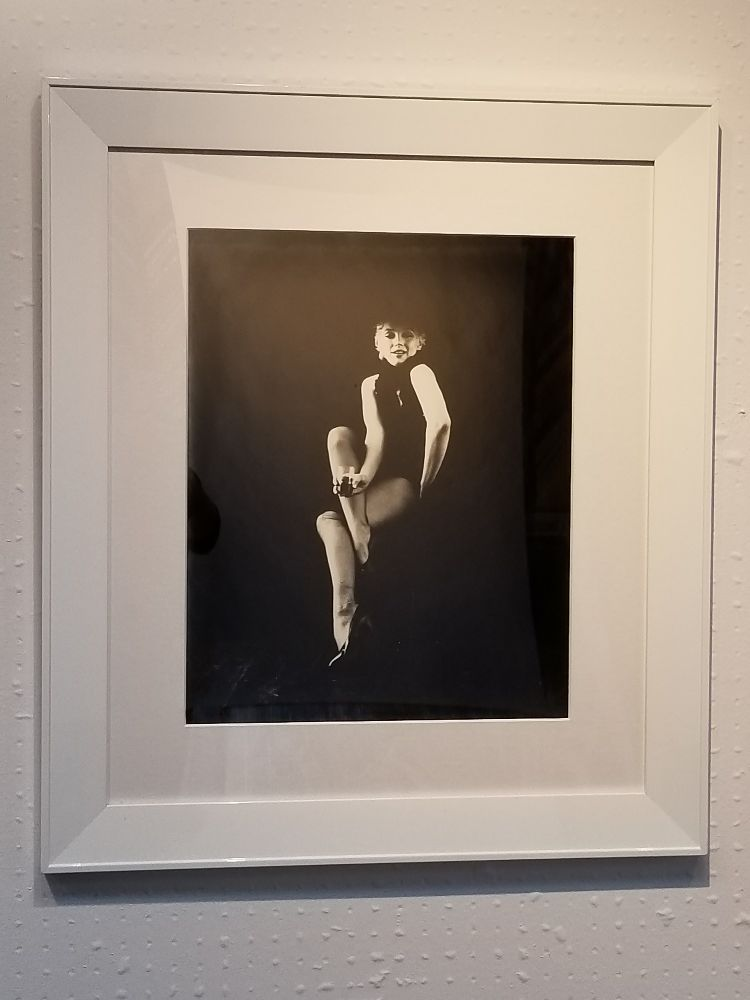 Signed original Photo of Marilyn Monroe by Milton Greene, 1978 - Yelp