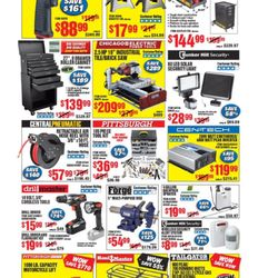 Harbor Freight Tools - Hardware Stores - 6508 Skillman St, Lake