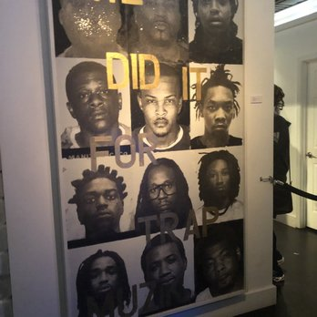 Trap Music Museum - 358 Photos & 79 Reviews - Museums - 630