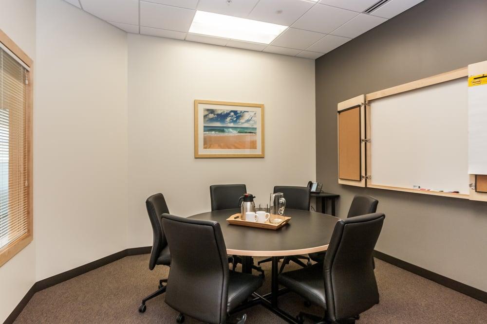 Intelligent Office Raleigh