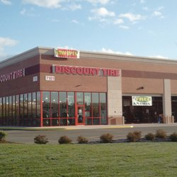 Discount Tire Tires 7101 N Perryville Rd Machesney Park Il