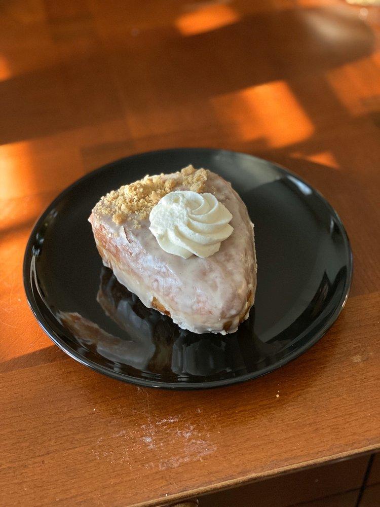 Social Spots from Glazed Gourmet Doughnuts