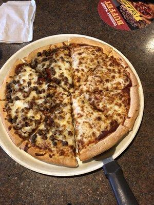 godfather s pizza 5220 s 48th st lincoln ne pizza mapquest rh mapquest com