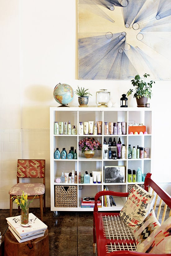 Lucas salon 69 photos 76 reviews hair stylists 2828 newell st los angeles ca phone - Salon ikea ideas ...