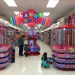 Party city party supplies 1615 montgomery hwy for Craft stores birmingham al
