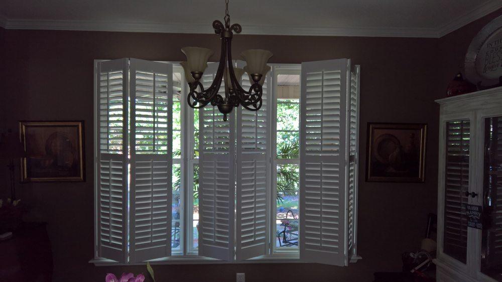 Bloomin Blinds of Augusta: Evans, GA