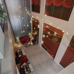hotel indigo brooklyn 107 photos 139 reviews hotels. Black Bedroom Furniture Sets. Home Design Ideas