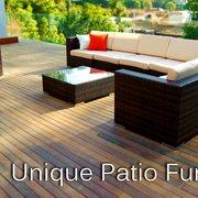 The Beautiful Laguna Photo Of Unique Patio Furniture   Corona, CA, United  States. The Elegant Versailles