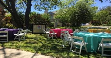 ELY Party Rentals