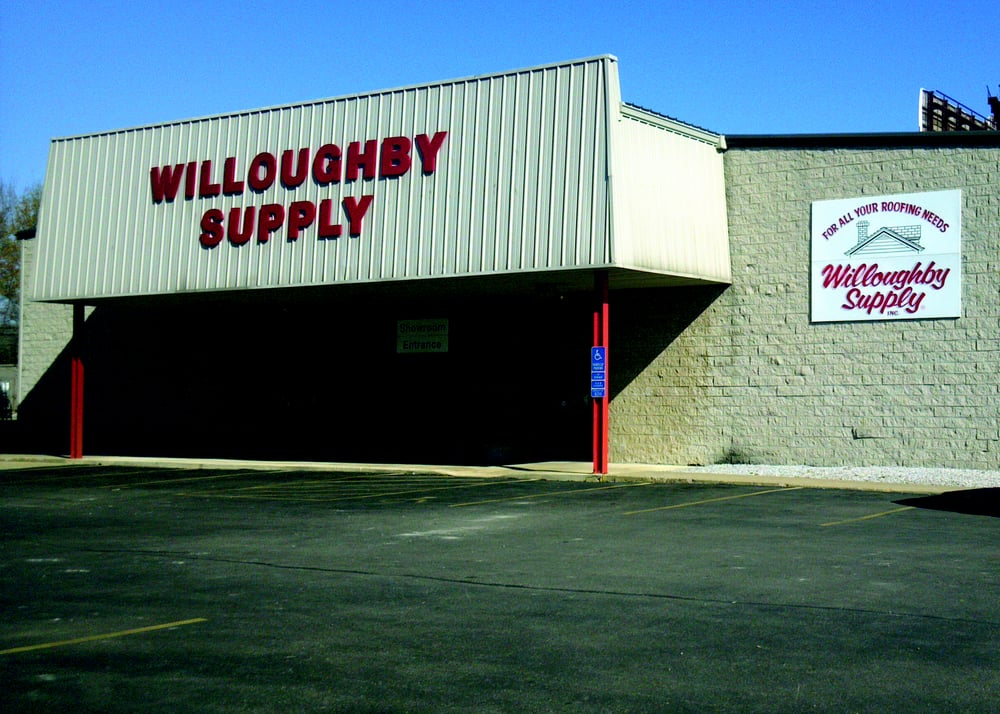 Willoughby Building Supply