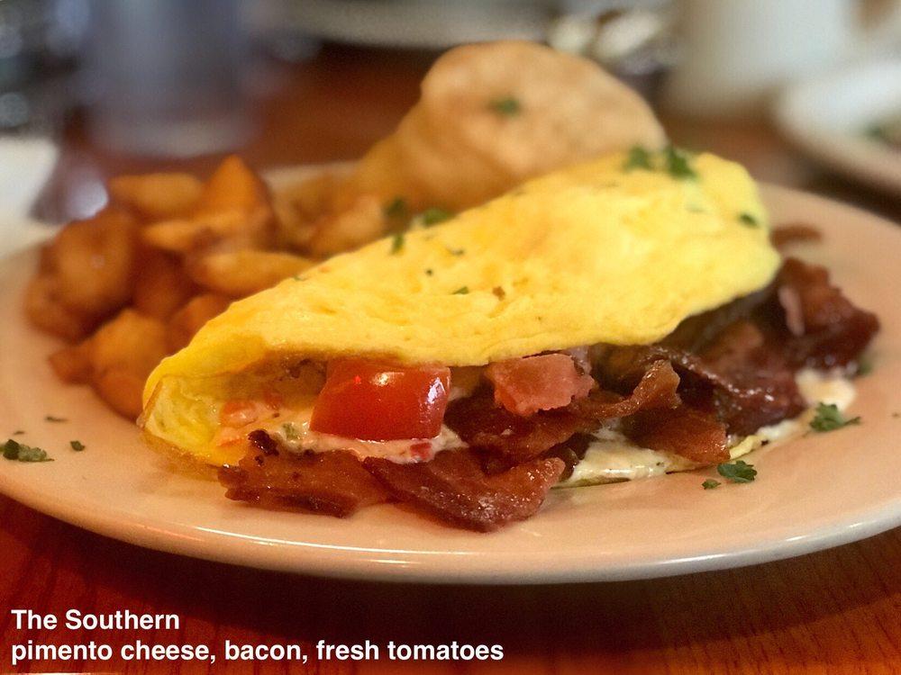 Sunny Point Café: 626 Haywood Rd, Asheville, NC