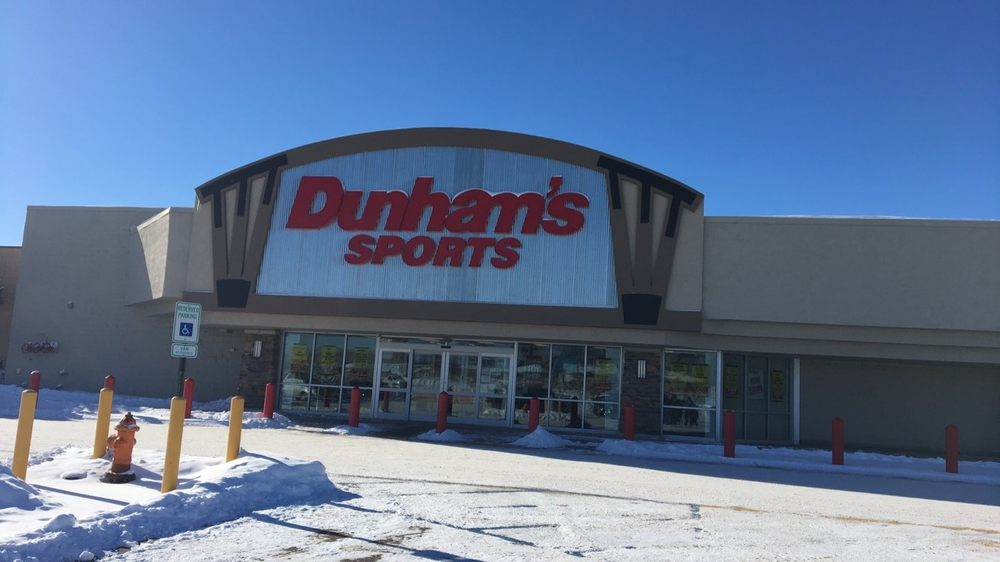 Dunham's Sports: 2410 Frontage Rd, Scottsbluff, NE