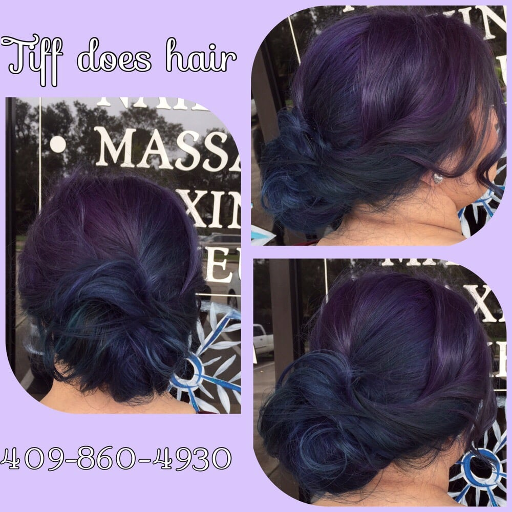 Thairapy Salon & Spa: 5955 Phelan Blvd, Beaumont, TX