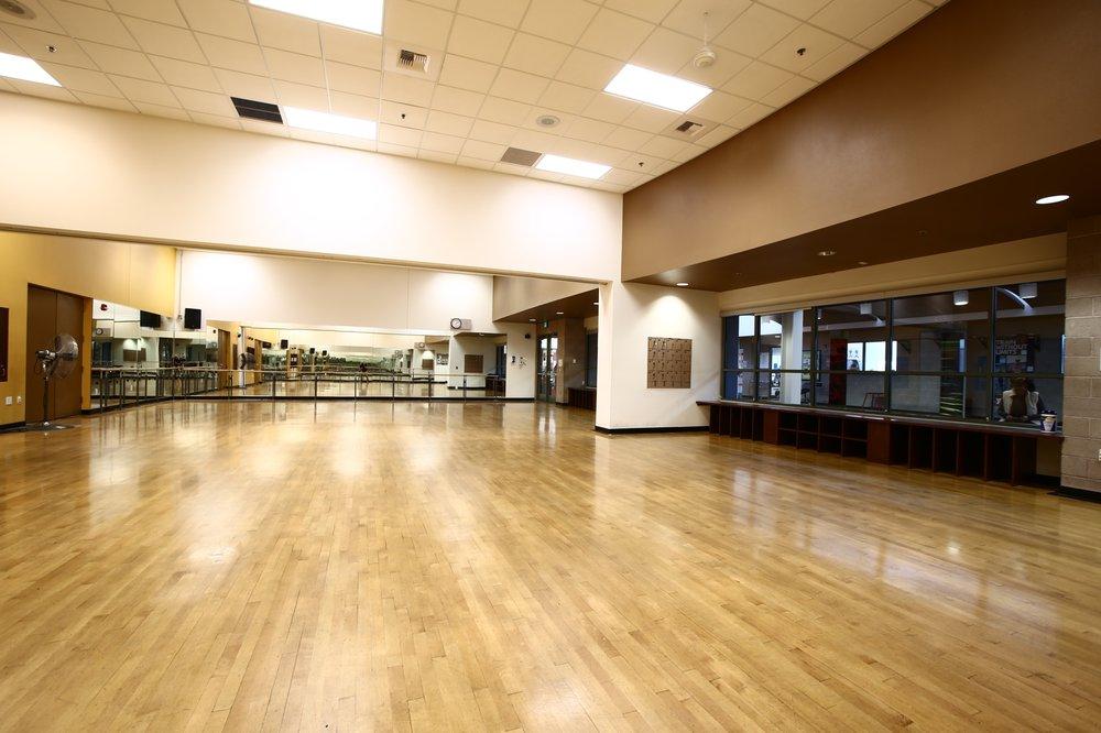 Centennial Hills Community Center YMCA
