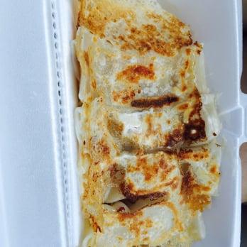 Photo Of Mandoo Cafe   Tenafly, NJ, United States. Taiwanese Dumplings To Go