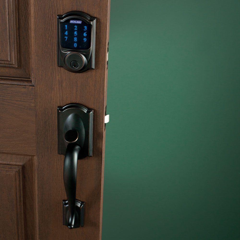 Integrity Lock & Key