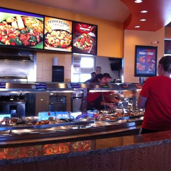 Chinese Food Places In Lubbock Tx