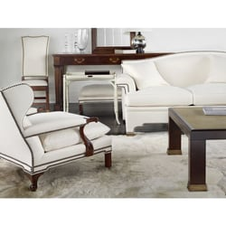 photo of lombards fine furniture columbus oh united states hickory chair