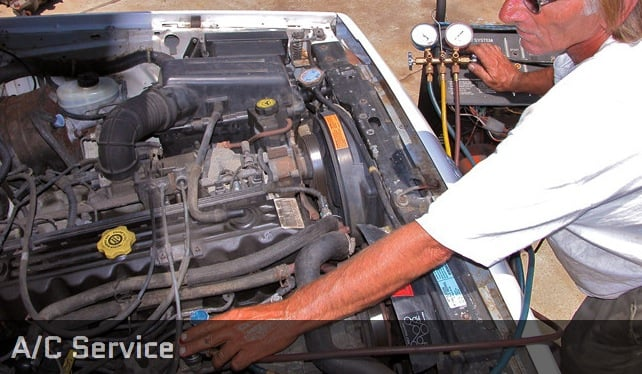 A OK Mobile Auto Mechanic