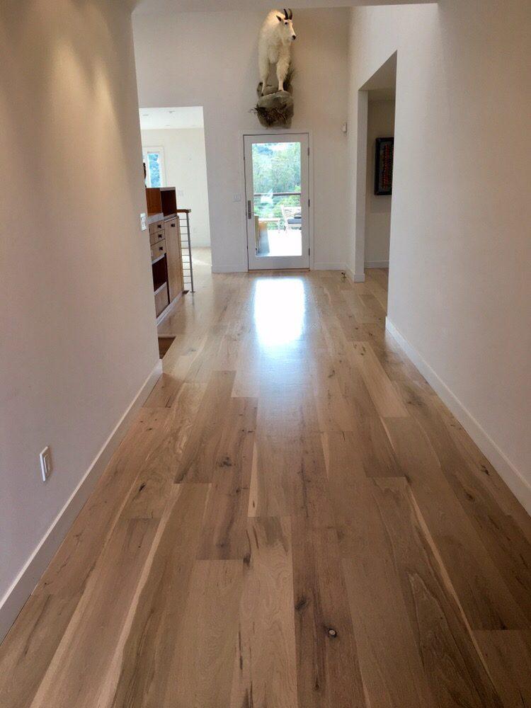 Elite Hardwood Flooring