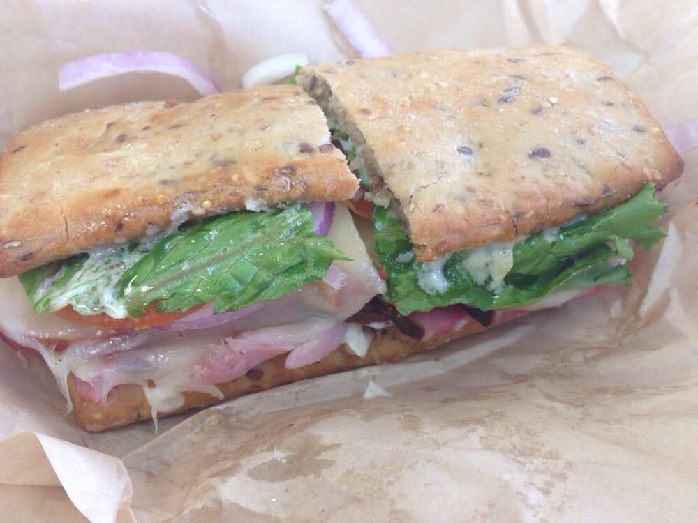 HoneyBaked Ham: 7451 Two Notch Rd, Columbia, SC